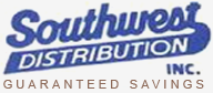 SouthWest Disrtibution Logo